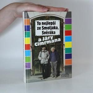 náhled knihy - To nejlepší ze Smoljaka, Svěráka a Járy Cimrmana