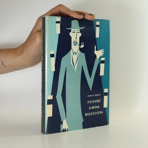 náhled knihy - Putování Simona Mackeevera