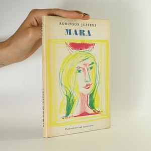 náhled knihy - Mara