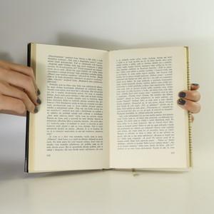 antikvární kniha Hrůza, 1960