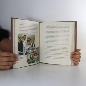 antikvární kniha Zákulisí našeho života, 2013