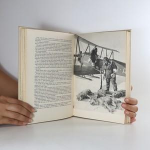 antikvární kniha Revír bez hranic, neuveden