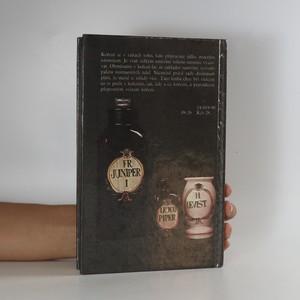 antikvární kniha Koření pro každé vaření, 1990