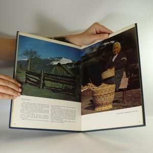 antikvární kniha Abundant Rivers, 1973