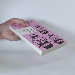antikvární kniha Vlasta Burian na každý pád, 1989