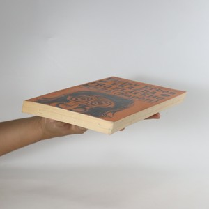 antikvární kniha Vražda pro Zlatého muže, 1969