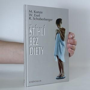 náhled knihy - Štíhlí bez diety