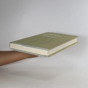 antikvární kniha Hra o peníze, 1984