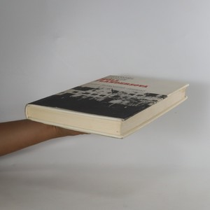 antikvární kniha Moll Flandersová , 1983
