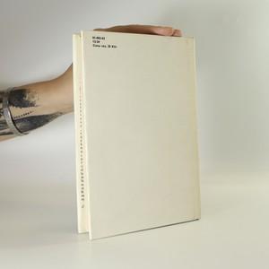 antikvární kniha Kdo jinému jámu kopá, 1983