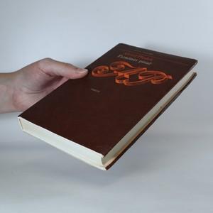 antikvární kniha Faraónův písař, neuveden