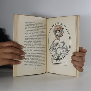 antikvární kniha Mimi Pinson, 1957