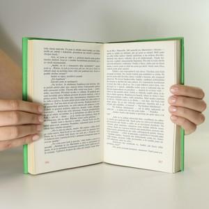 antikvární kniha Tisíc a půl dobrodružství , 1986