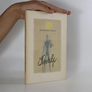 náhled knihy - Knulp