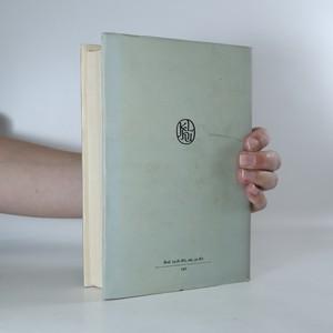 antikvární kniha Kronika vlády Karla IX. a vybrané novely, 1959