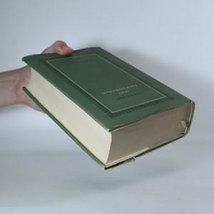 antikvární kniha Zrání krále Jindřicha IV., 1960