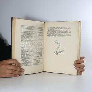 antikvární kniha Povídky, (neuveden)