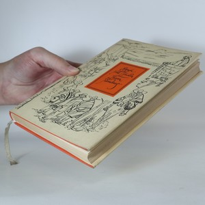 antikvární kniha Tyran Banderas, 1956