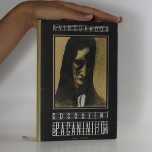 náhled knihy - Odsouzení Paganiniho
