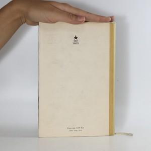 antikvární kniha Odsouzení Paganiniho, 1959
