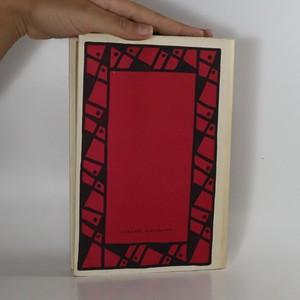 antikvární kniha Plamen a vítr, 1959