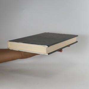 antikvární kniha Krejcarový román, 1978