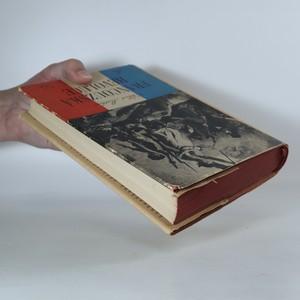 antikvární kniha Francouzská revoluce, 1952