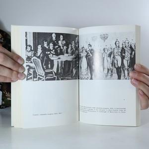 antikvární kniha Metternich kontra Napoleon, 1985