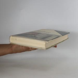 antikvární kniha Cézannův život , 1965
