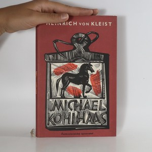 náhled knihy - Michael Kohlhaas