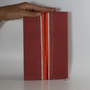 antikvární kniha Michael Kohlhaas, 1960
