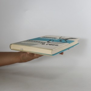 antikvární kniha Legenda o řece , 1960