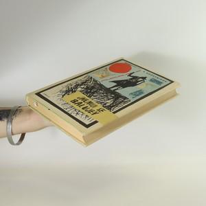 antikvární kniha Jmenuji se Balujev, 1962