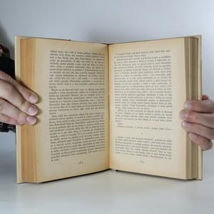 antikvární kniha Jdi za zeleným světlem, 1957