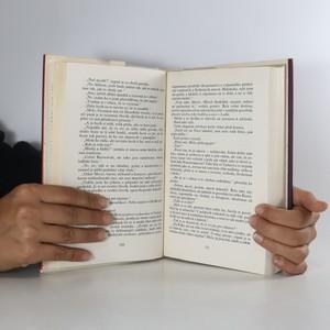 antikvární kniha Zaslíbená země, 1978
