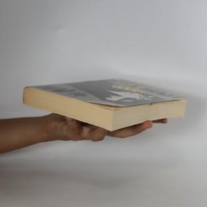antikvární kniha A bude hůř , 1990
