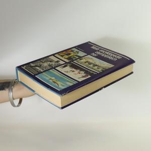 antikvární kniha Malá encyklopedie olympijských her, 1982