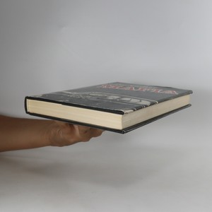 antikvární kniha Mafia (slovensky), 1983