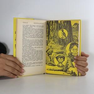 antikvární kniha Sestřička lachtanů, 1976