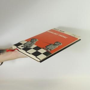 antikvární kniha Manilský provaz, 1970