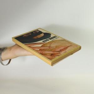 antikvární kniha Zinková cesta, 1970