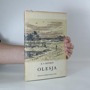 náhled knihy - Olesja