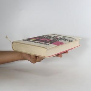 antikvární kniha Podivný podzim, 1960