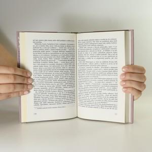 antikvární kniha Tetička Julie a zneuznaný génius, 1984