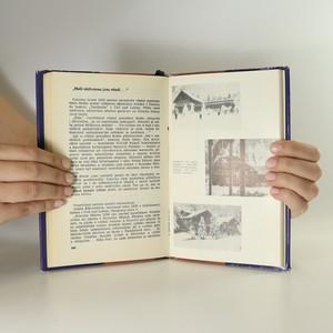 antikvární kniha Vlkodlaky kryje stín, 1968