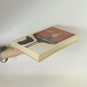 antikvární kniha Třikrát Hercule Poirot, 1963