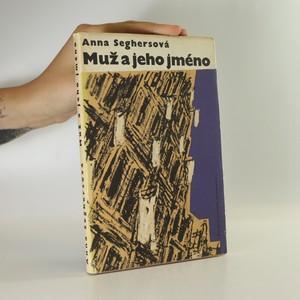 náhled knihy - Muž a jeho jméno