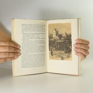 antikvární kniha Muž a jeho jméno, 1959