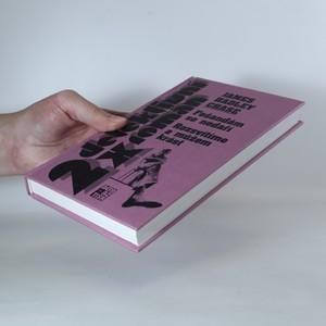 antikvární kniha Fešandám se nedaří. Rozsvítíme a můžeme krást, 1996