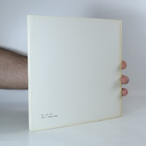 antikvární kniha Antonín Hudeček, 1983